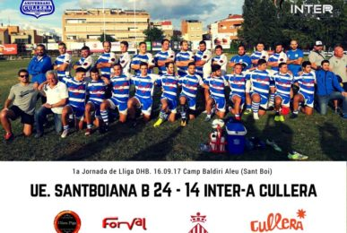 """""""santboiana-rugby-contra-rugby-cullera"""""""